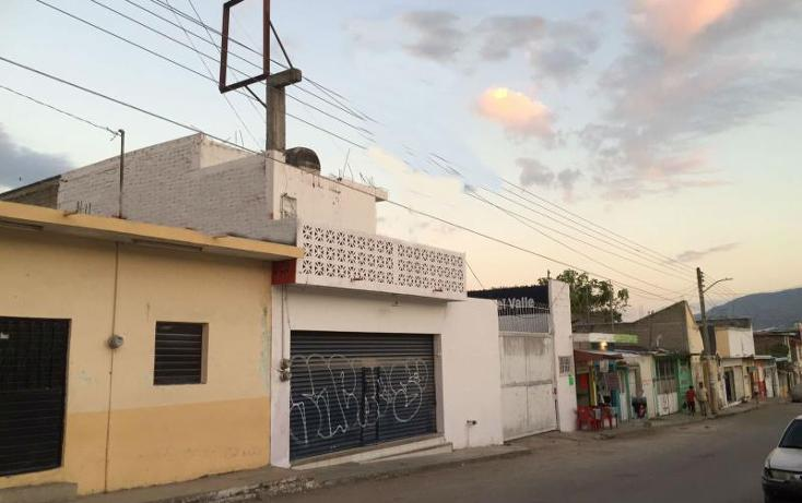Foto de local en venta en patria nueva 0, patria nueva, tuxtla gutiérrez, chiapas, 1724324 No. 01
