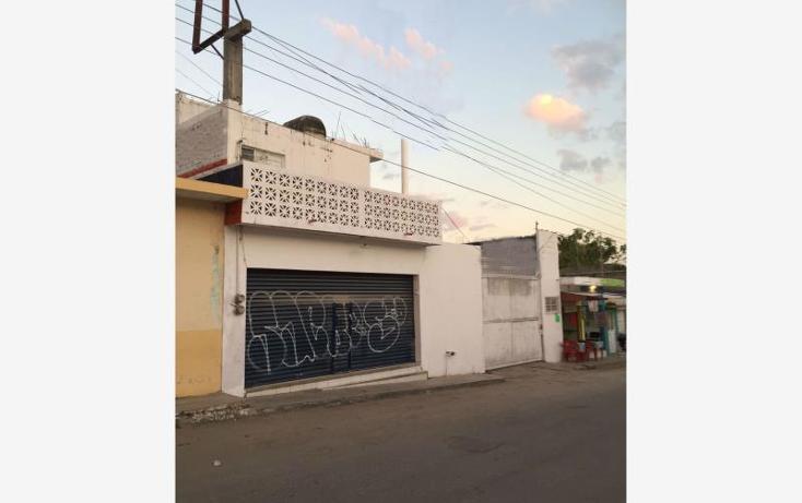 Foto de local en venta en patria nueva 0, patria nueva, tuxtla gutiérrez, chiapas, 1724324 No. 03