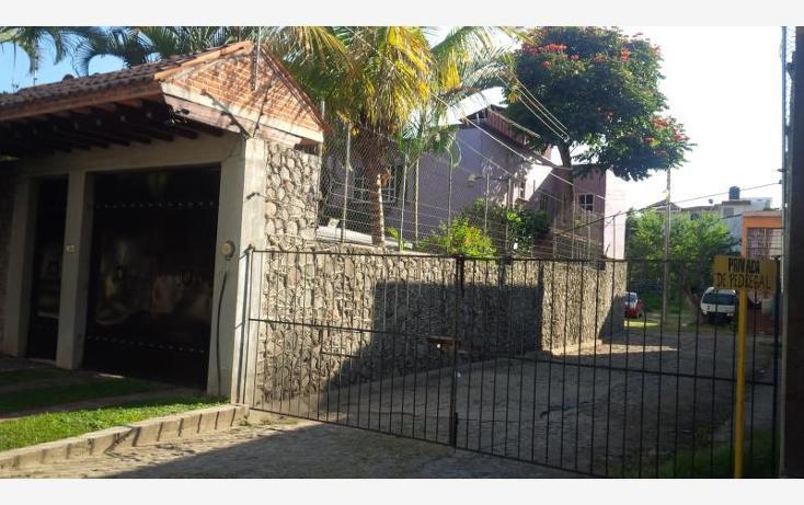 Foto de casa en venta en  0, pedregal de las fuentes, jiutepec, morelos, 1726942 No. 02