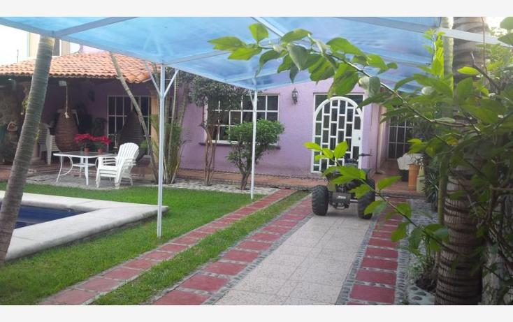 Foto de casa en venta en  0, pedregal de las fuentes, jiutepec, morelos, 1726942 No. 04