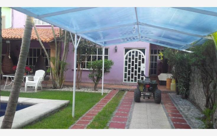 Foto de casa en venta en  0, pedregal de las fuentes, jiutepec, morelos, 1726942 No. 06