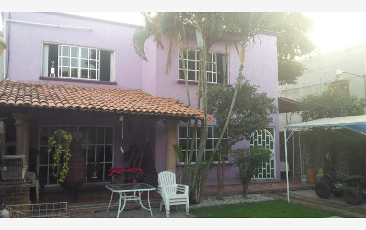 Foto de casa en venta en  0, pedregal de las fuentes, jiutepec, morelos, 1726942 No. 07