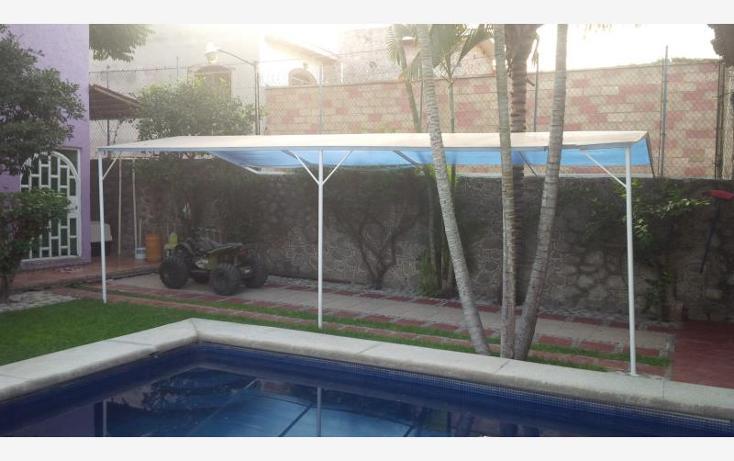 Foto de casa en venta en  0, pedregal de las fuentes, jiutepec, morelos, 1726942 No. 08