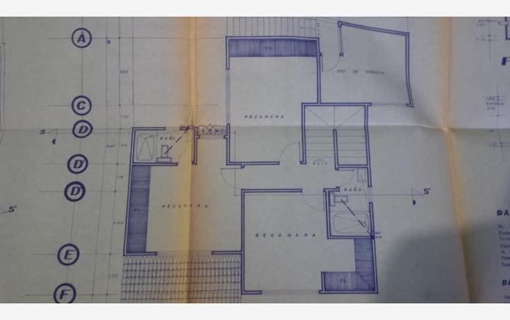 Foto de casa en venta en  0, pedregal de las fuentes, jiutepec, morelos, 1726942 No. 11