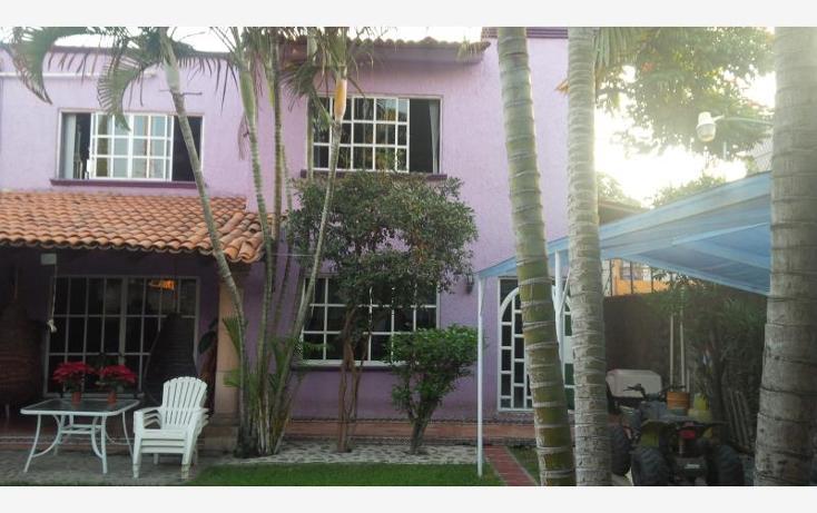 Foto de casa en venta en  0, pedregal de las fuentes, jiutepec, morelos, 1726942 No. 12
