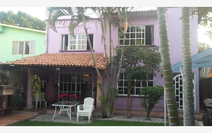 Foto de casa en venta en  0, pedregal de las fuentes, jiutepec, morelos, 1726942 No. 13