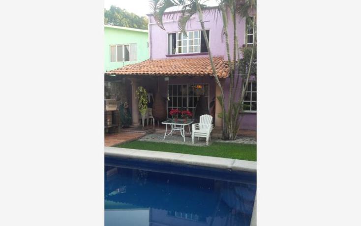 Foto de casa en venta en  0, pedregal de las fuentes, jiutepec, morelos, 1726942 No. 14