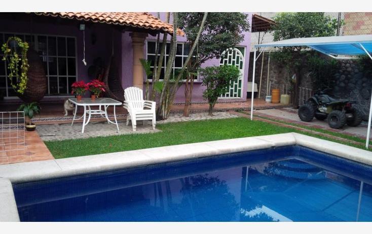 Foto de casa en venta en  0, pedregal de las fuentes, jiutepec, morelos, 1726942 No. 17
