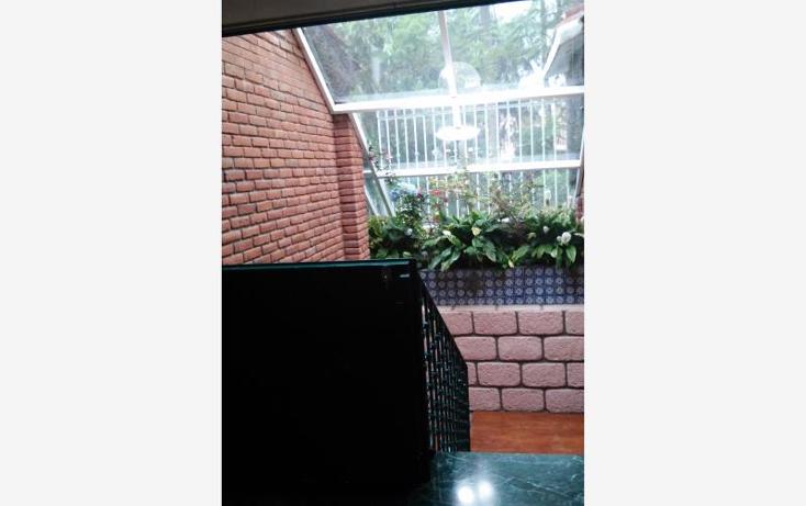 Foto de casa en venta en  0, pedregal de san francisco, coyoacán, distrito federal, 1984542 No. 05