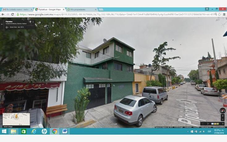 Foto de departamento en venta en  0, pedregal de santo domingo, coyoacán, distrito federal, 1821006 No. 01
