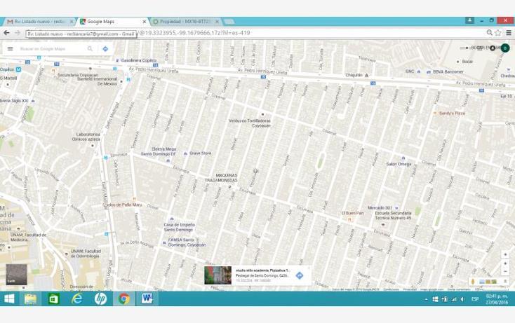 Foto de departamento en venta en  0, pedregal de santo domingo, coyoacán, distrito federal, 1821006 No. 02