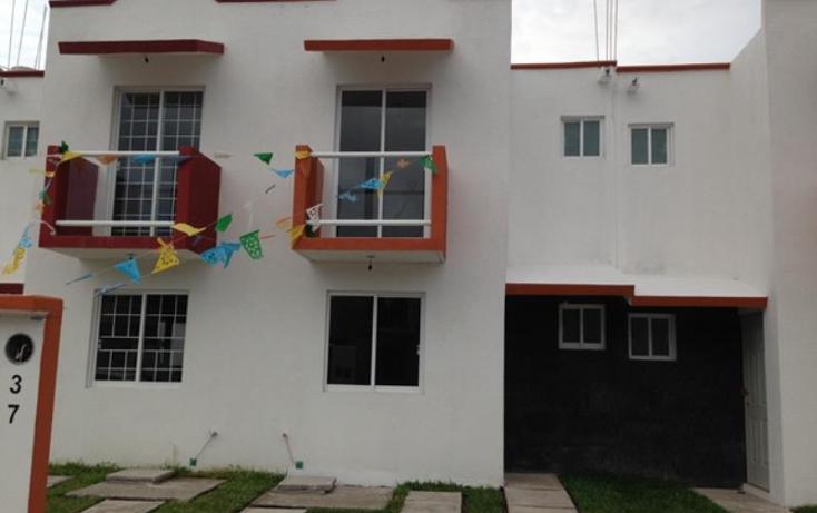 Foto de casa en venta en  0, pedro ignacio mata, veracruz, veracruz de ignacio de la llave, 1457963 No. 01