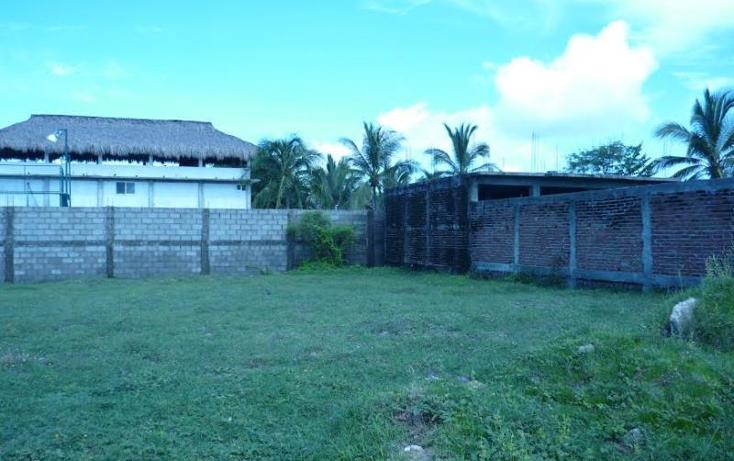 Foto de terreno habitacional en venta en  0, pie de la cuesta, acapulco de ju?rez, guerrero, 1614240 No. 02
