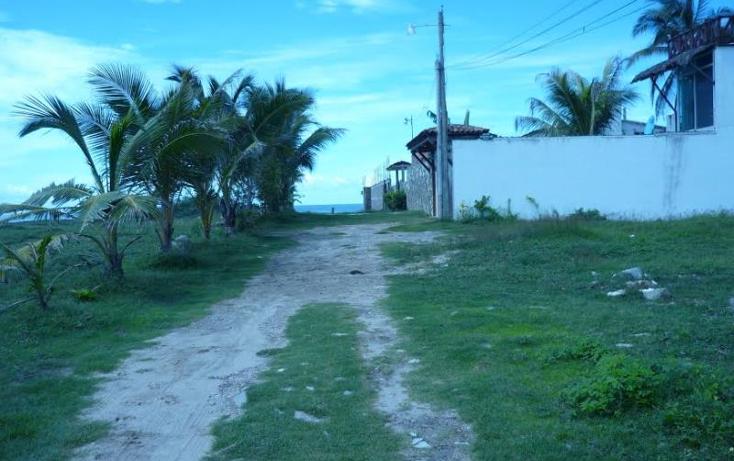 Foto de terreno habitacional en venta en  0, pie de la cuesta, acapulco de ju?rez, guerrero, 1614240 No. 03