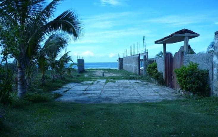 Foto de terreno habitacional en venta en  0, pie de la cuesta, acapulco de ju?rez, guerrero, 1614240 No. 06