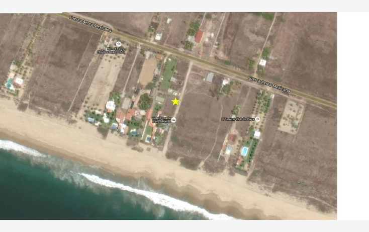Foto de terreno habitacional en venta en  0, pie de la cuesta, acapulco de ju?rez, guerrero, 1614240 No. 08