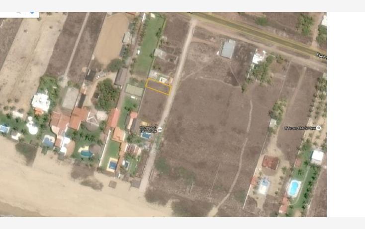 Foto de terreno habitacional en venta en  0, pie de la cuesta, acapulco de ju?rez, guerrero, 1614240 No. 09