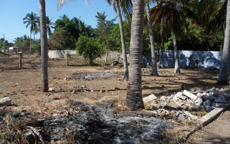 Foto de terreno habitacional en venta en  0, pie de la cuesta, acapulco de juárez, guerrero, 1673660 No. 02