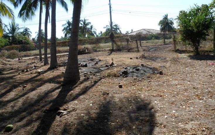 Foto de terreno habitacional en venta en  0, pie de la cuesta, acapulco de juárez, guerrero, 1673660 No. 03