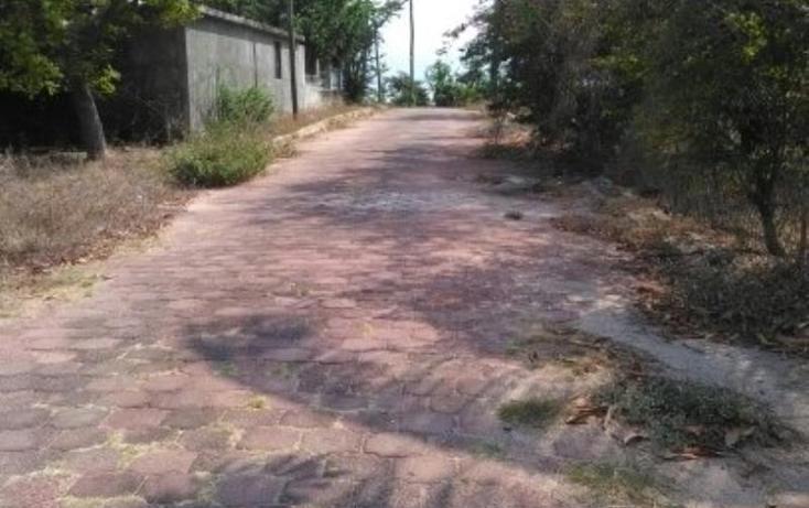 Foto de terreno habitacional en venta en  0, pie de la cuesta, acapulco de juárez, guerrero, 1673660 No. 05