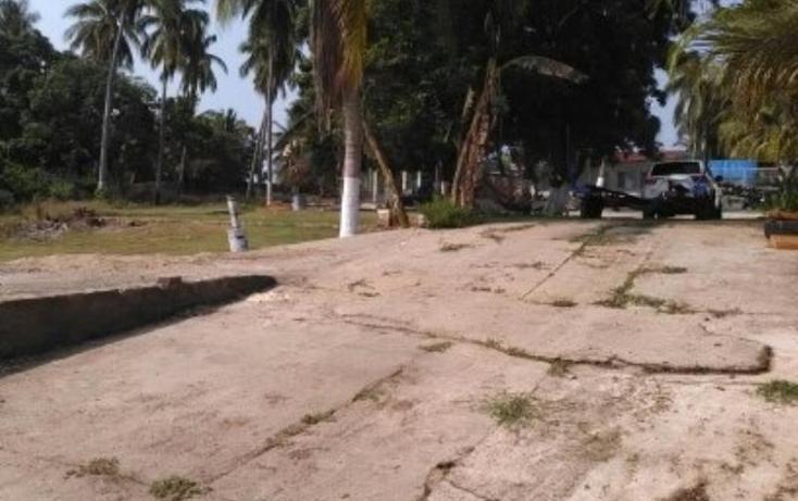 Foto de terreno habitacional en venta en avenida fuerza aerea 0, pie de la cuesta, acapulco de juárez, guerrero, 1673660 No. 07