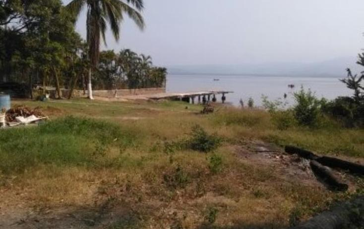 Foto de terreno habitacional en venta en  0, pie de la cuesta, acapulco de juárez, guerrero, 1673660 No. 12
