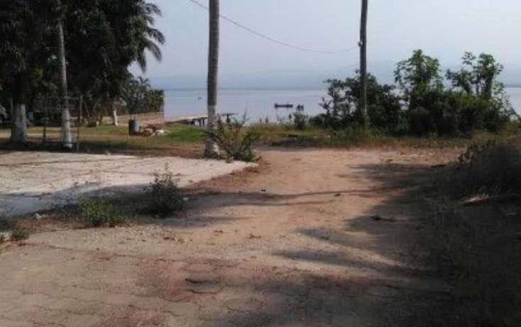 Foto de terreno habitacional en venta en  0, pie de la cuesta, acapulco de juárez, guerrero, 1673660 No. 13