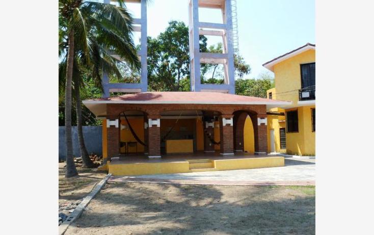 Foto de terreno habitacional en venta en  0, pie de la cuesta, acapulco de juárez, guerrero, 1673724 No. 02