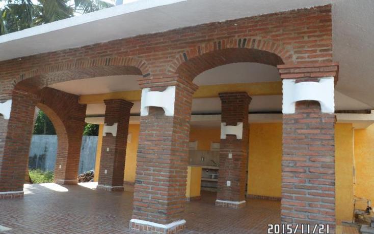 Foto de terreno habitacional en venta en  0, pie de la cuesta, acapulco de juárez, guerrero, 1673724 No. 05