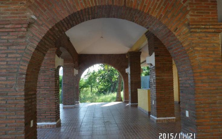 Foto de terreno habitacional en venta en  0, pie de la cuesta, acapulco de juárez, guerrero, 1673724 No. 07
