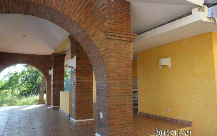 Foto de terreno habitacional en venta en  0, pie de la cuesta, acapulco de juárez, guerrero, 1673724 No. 08