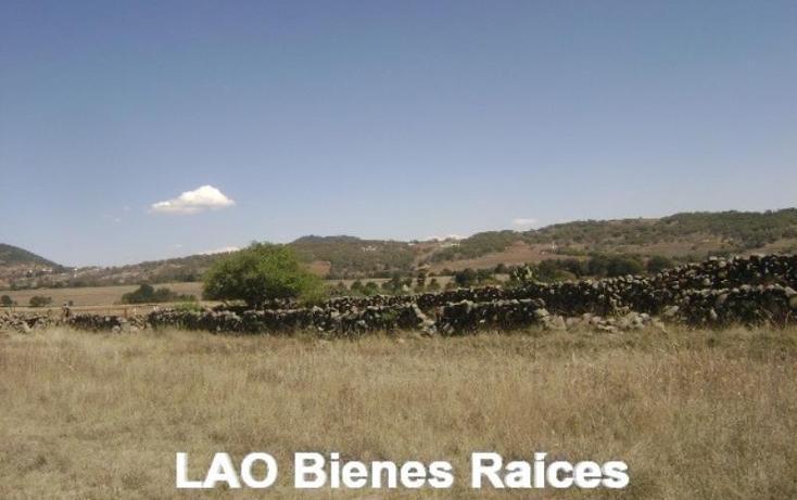 Foto de terreno comercial en venta en  0, piedra larga, epitacio huerta, michoacán de ocampo, 1995266 No. 04