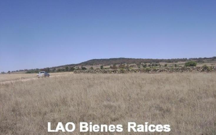 Foto de terreno comercial en venta en  0, piedra larga, epitacio huerta, michoacán de ocampo, 1995266 No. 05
