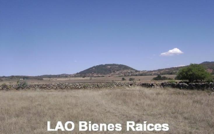 Foto de terreno comercial en venta en  0, piedra larga, epitacio huerta, michoacán de ocampo, 1995266 No. 06