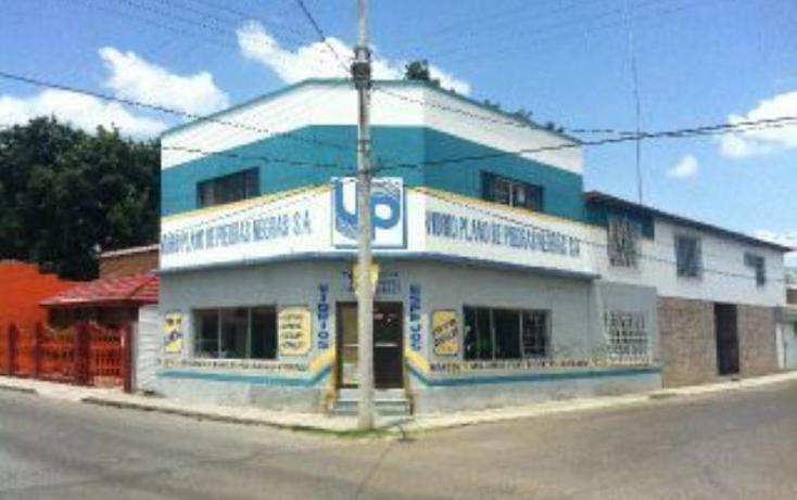 Foto de bodega en venta en  0, piedras negras centro, piedras negras, coahuila de zaragoza, 882831 No. 01