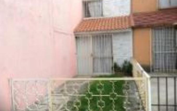 Foto de casa en venta en calle 25 0, pilares, metepec, méxico, 1633498 No. 01