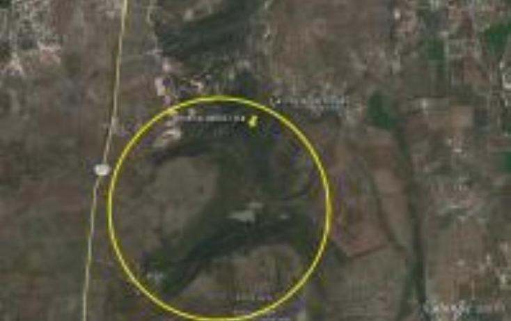 Foto de terreno comercial en venta en carretera coroneo 0, pita, corregidora, querétaro, 1590936 No. 01