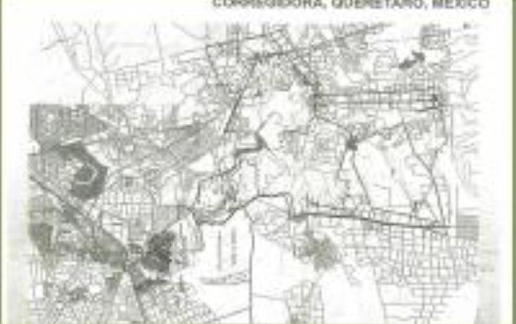 Foto de terreno comercial en venta en carretera coroneo 0, pita, corregidora, querétaro, 1590936 No. 05