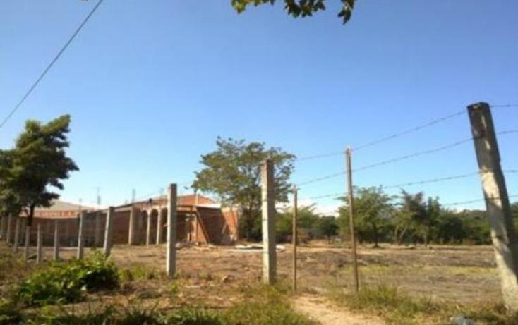 Foto de terreno comercial en venta en  0, plan de ayala, tuxtla gutiérrez, chiapas, 1806002 No. 01