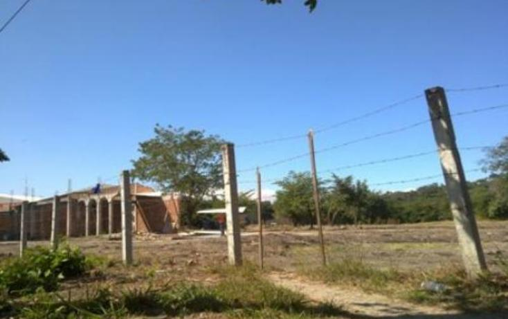Foto de terreno comercial en venta en  0, plan de ayala, tuxtla gutiérrez, chiapas, 1806002 No. 02