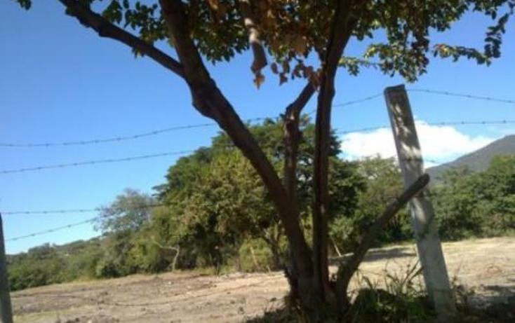 Foto de terreno comercial en venta en  0, plan de ayala, tuxtla gutiérrez, chiapas, 1806002 No. 04