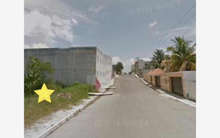 Foto de terreno habitacional en venta en  0, playa del carmen centro, solidaridad, quintana roo, 1632648 No. 02