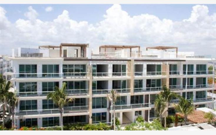 Foto de departamento en venta en  0, playa del carmen centro, solidaridad, quintana roo, 1680550 No. 07