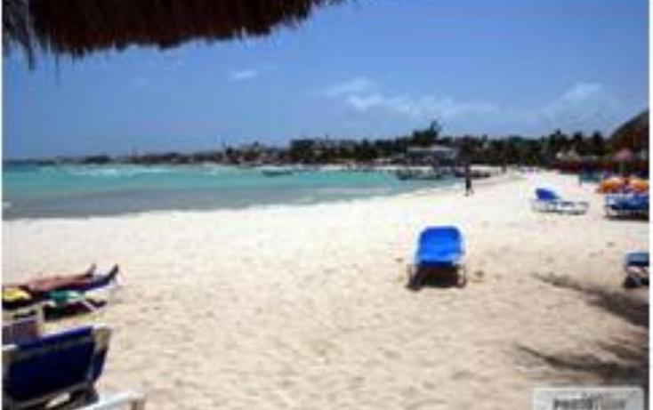 Foto de terreno comercial en venta en  0, playa del carmen, solidaridad, quintana roo, 894573 No. 01