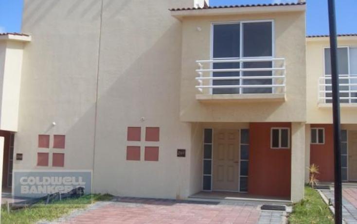 Foto de casa en renta en  0, playa dorada, alvarado, veracruz de ignacio de la llave, 2035746 No. 03