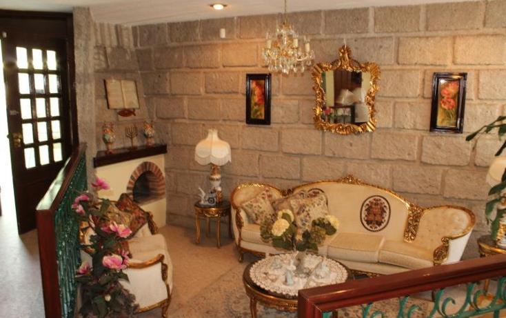 Foto de casa en venta en  0, plaza del parque, querétaro, querétaro, 2032596 No. 07