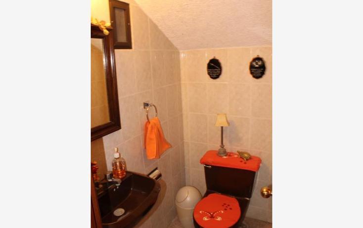 Foto de casa en venta en  0, plaza del parque, querétaro, querétaro, 2032596 No. 08