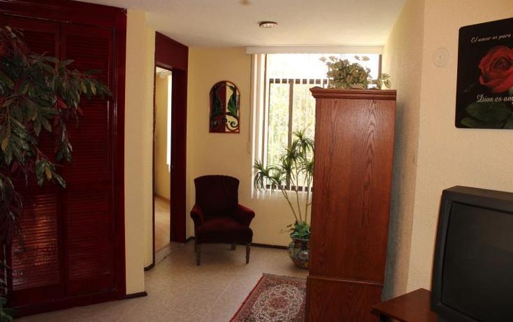Foto de casa en venta en  0, plaza del parque, querétaro, querétaro, 2032596 No. 11