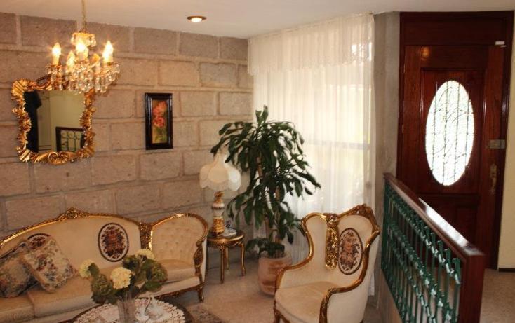 Foto de casa en venta en  0, plaza del parque, querétaro, querétaro, 2032596 No. 15