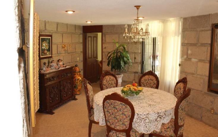 Foto de casa en venta en  0, plaza del parque, querétaro, querétaro, 2032596 No. 16